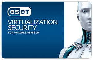 ESET Virtualization Security для VMware (EVS Host+Processor)