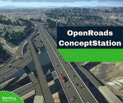 OpenRoads ConceptStation