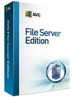 Renewal AVG File Server Edition (1 year)