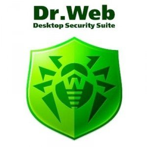 Dr.Web Desktop Security Suite. Антивирус