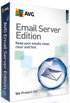 Renewal AVG Email Server Edition (2 years)