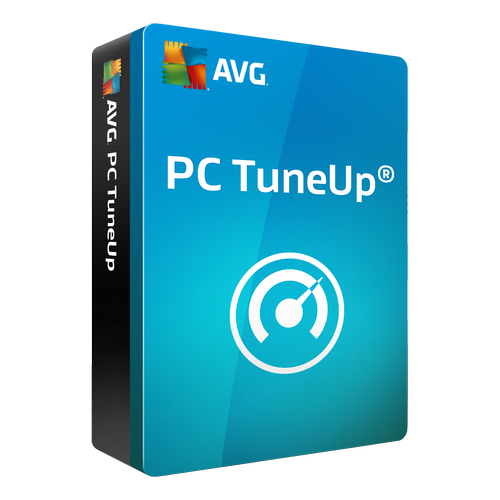 AVG PC TuneUp (2 years)