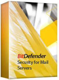 Bitdefender Security for Mail Servers - Linux