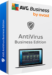 AVG Anti-Virus Business Edition (1 year)
