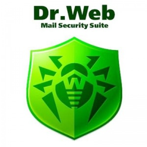 Dr.Web Mail Security Suite. Антивирус