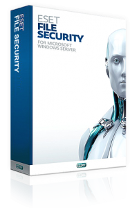 ESET File Security для Microsoft Windows Server