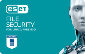 ESET File Security для Linux / FreeBSD