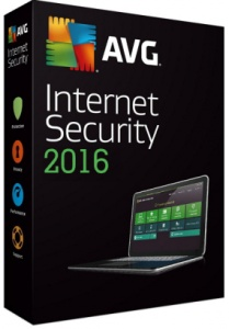 AVG Internet Security (1 year)