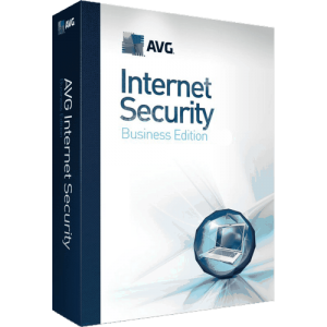 Renewal AVG Internet Security Business Edition (1 year)