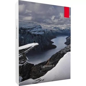 Adobe Lightroom 6  for teams
