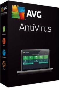 AVG Anti-Virus (1 year)