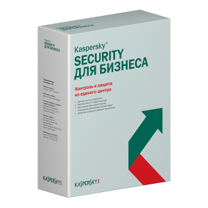 Kaspersky Endpoint Security для бизнеса - Стандартный