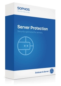 Central Server Protection Advanced