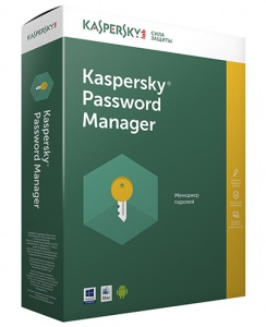 Kaspersky Password Manager - ESD Ключи
