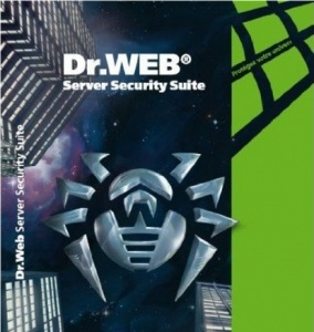 Dr.Web Server Security Suite. Антивирус